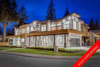 Coquitlam East House for sale:  5 bedroom 2,800 sq.ft. (Listed 2017-05-04)