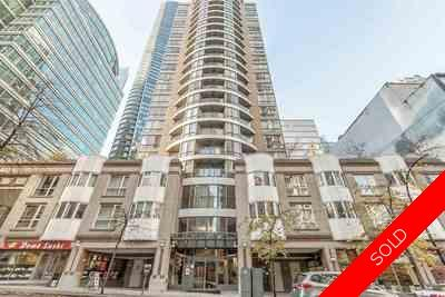 Coal Harbour Condo for sale:  2 bedroom 800 sq.ft. (Listed 2017-12-26)