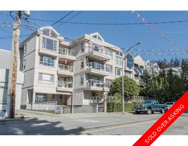 Downtown NW Condo for sale:  1 bedroom 703 sq.ft. (Listed 2017-10-03)