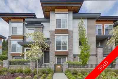 Lynn Valley Townhouse for sale:  3 bedroom 1,563 sq.ft. (Listed 2019-05-17)