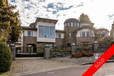 Burnaby Lake House for sale:  4 bedroom 3,730 sq.ft. (Listed 2019-01-25)