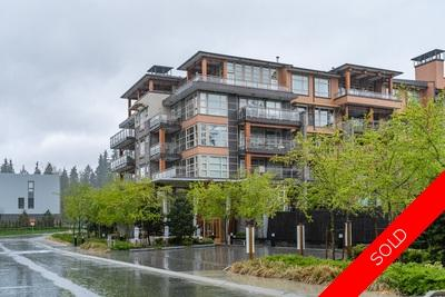 Roche Point Condo for sale:  2 bedroom 884 sq.ft. (Listed 2019-04-16)
