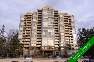 Lynnmour Condo for sale:  2 bedroom 1,145 sq.ft. (Listed 2020-05-20)