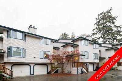 Woodland Acres PQ Townhouse for sale:  3 bedroom 1,695 sq.ft. (Listed 2020-11-24)