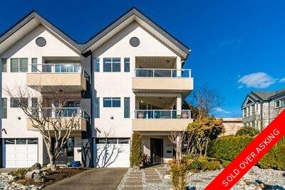 White Rock Townhouse for sale:  3 bedroom 1,826 sq.ft. (Listed 2021-02-25)